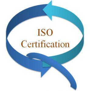 iso sertifikaları veren firmalar